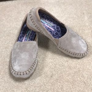 Skechers Relaxed Fit Loafers